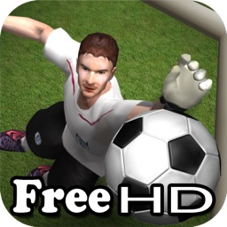Penalty Soccer 2011 HD Free
