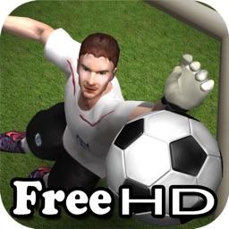 Penalty Soccer 2011 HD Free