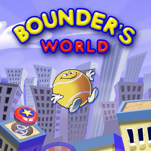 Bounder's World