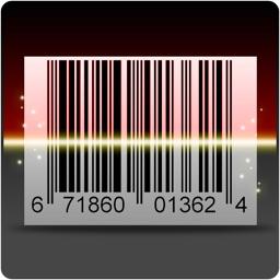 QuickScanner (Barcode Reader)