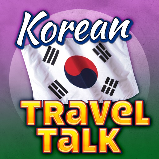 Korean Travel Talk - Speak & Learn Now!