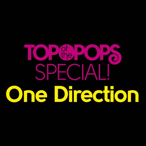 Top Of The Pops Magazine Special: One Direction