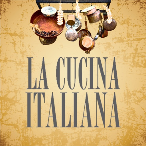 La Cucina Regionale Italiana