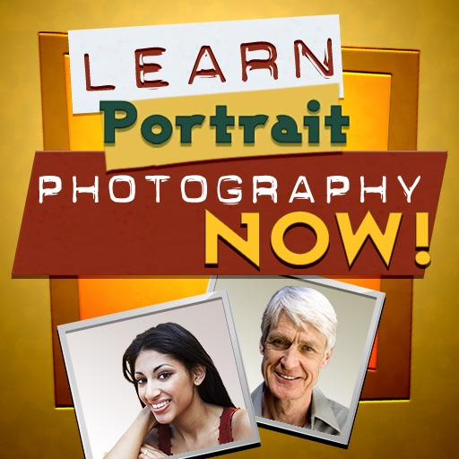 Learn Portrait Photography Now!