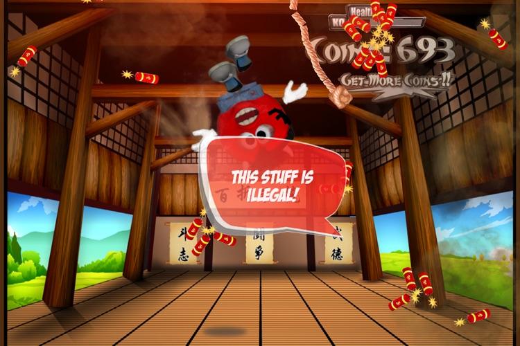 Punching Buddy screenshot-4