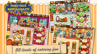 Fairy Tale Restaurant screenshot three