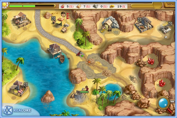 Roads of Rome screenshot-4
