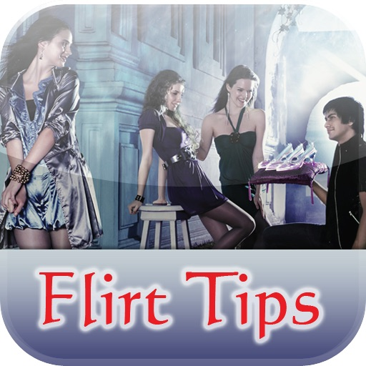 Flirt Tips Weekly icon