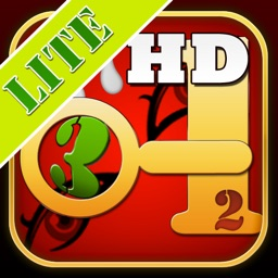 Hidden Numbers for iPad - LITE