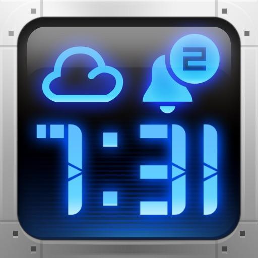 Alarm Clock Plus - The Ultimate Alarm Clock!