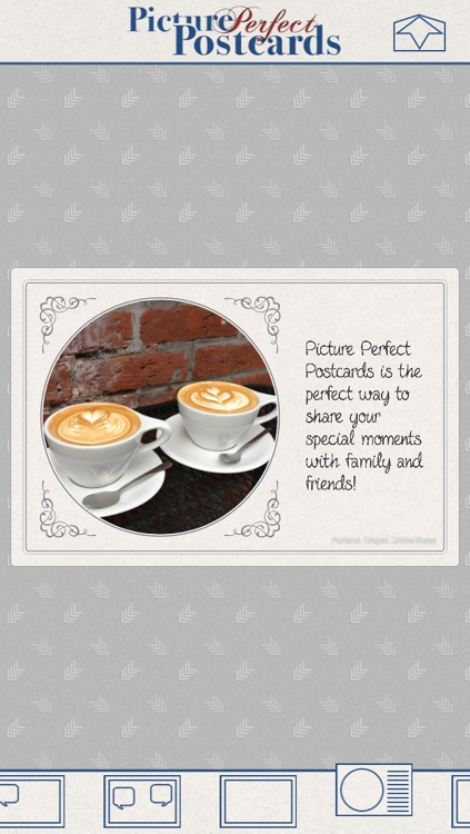 Picture Perfect Postcards screenshot-3