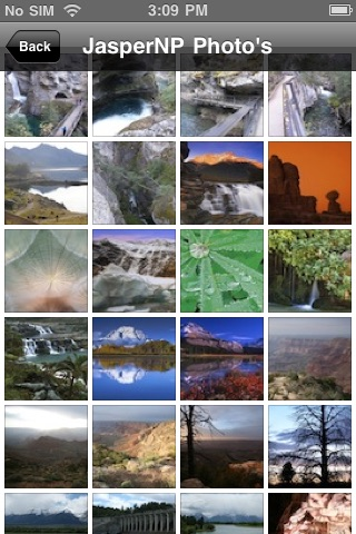 Jasper National Park-Offline Guide screenshot-3