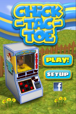 点击获取Chick-Tac-Toe