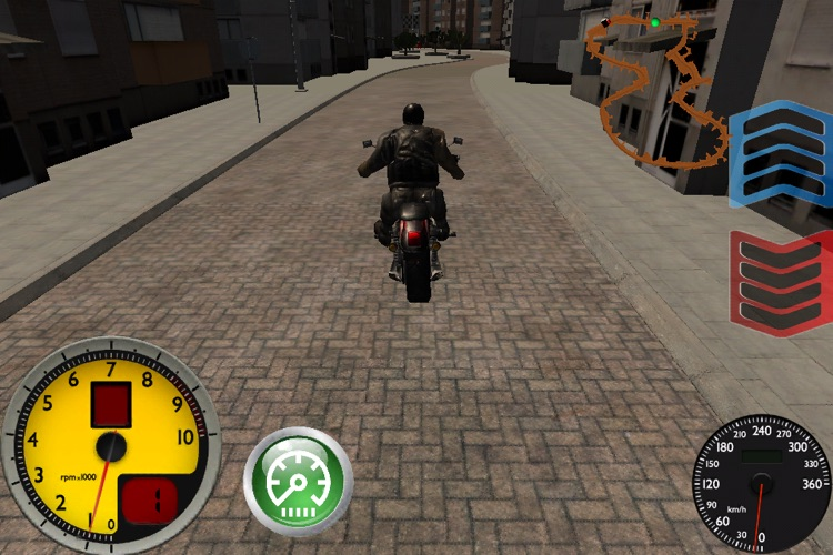 BikeWorldChallenge screenshot-1