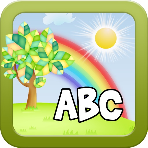 Toddler Soundboard: ABC, 123, Colors, and Shapes