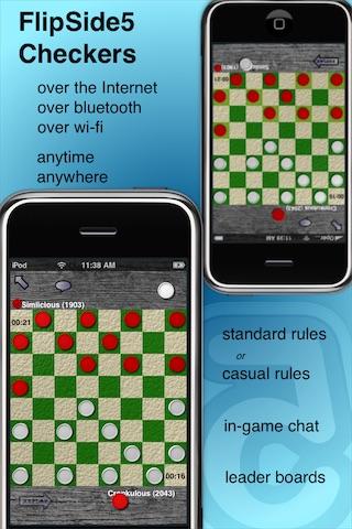 Checkers: FS5
