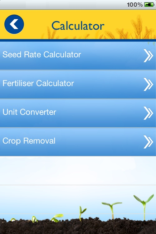 Agrovista screenshot-3