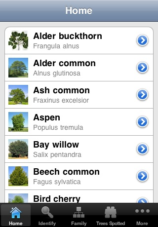 Tree Identifier screenshot-0