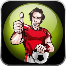 Pocket Button Soccer HD