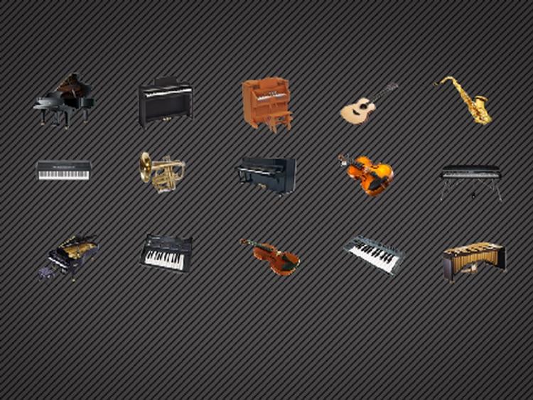 Piano Phone