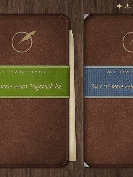 My Own Diary HD (Journal/Diary)