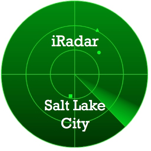 iRadar Salt Lake City