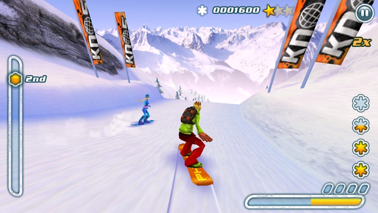 Snowboard Hero screenshot-0