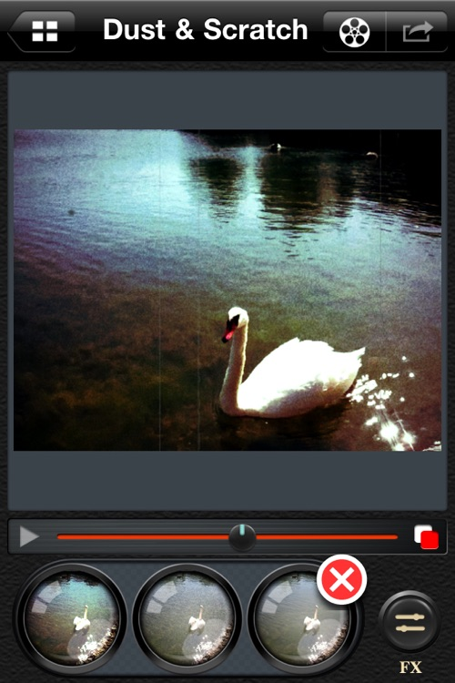 CinemaFX for Video screenshot-4