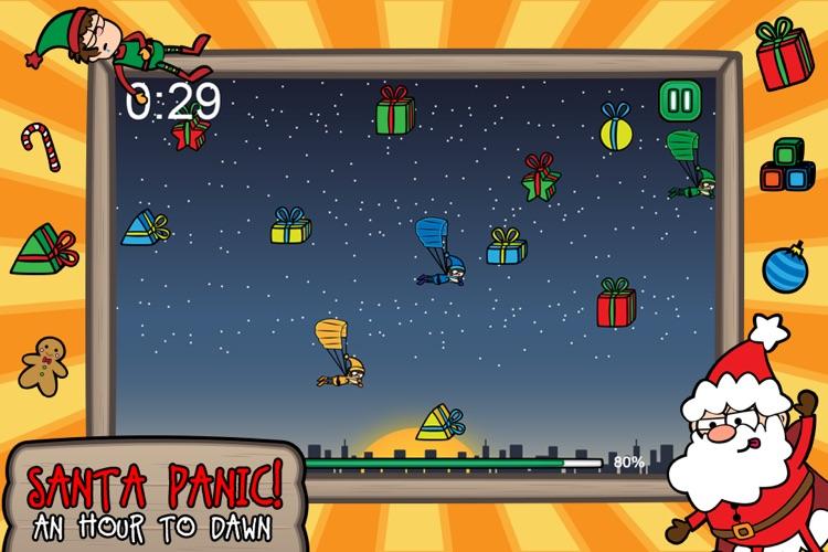 Santa Panic! screenshot-4