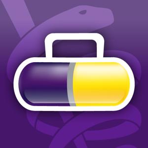 My Medications app