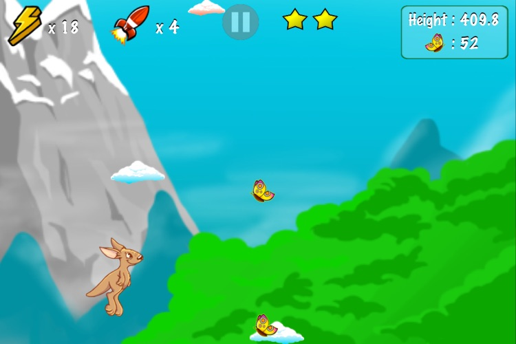 "Joey Jump Free - the multiplayer game by ""Top Free Games"" screenshot-3"