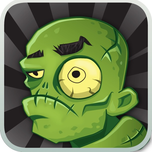 Monster Village - Angry Monsters Farm icon