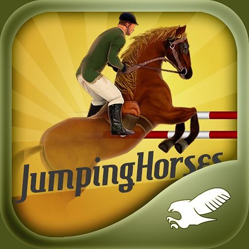 Jumping Horses Champions Free