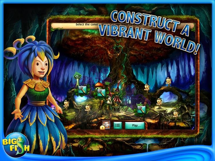Jewel Legends: Tree of Life HD (Full) screenshot-3