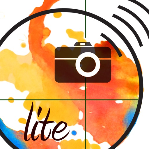 Photo-Radar Lite