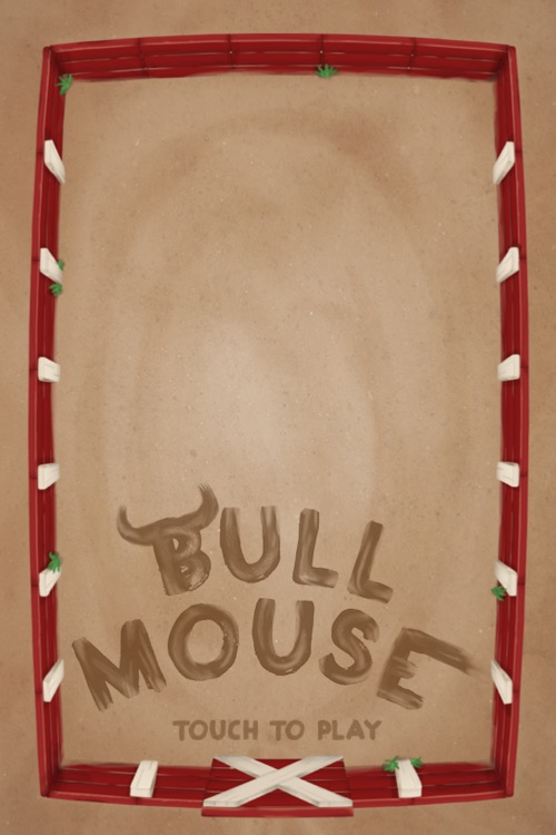 Bull Mouse screenshot-0