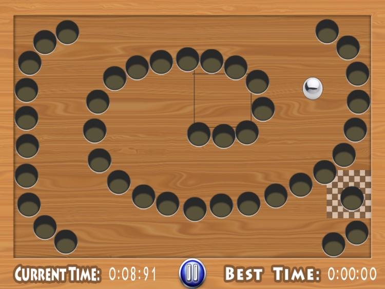 Labyrinth HD screenshot-3