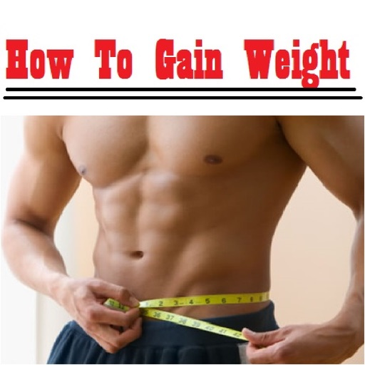 How To Gain Weight - Learn How To Gain Weight And Build Muscle From Home!