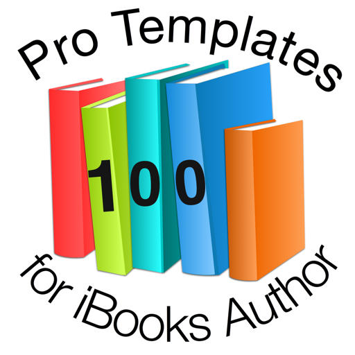Pro Templates for iBooks Author