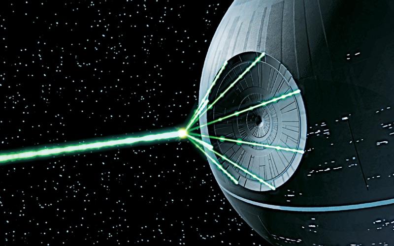 Screenshot #5 for Star Wars®: Empire At War
