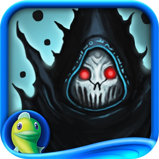 Fear For Sale: Mystery of McInroy Manor - A Hidden Object Adventure icon