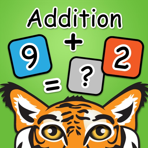 Addition Fun -- Let's add some numbers hack