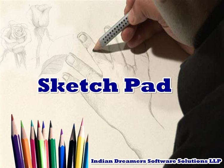 MY SKETCH  PAD HD