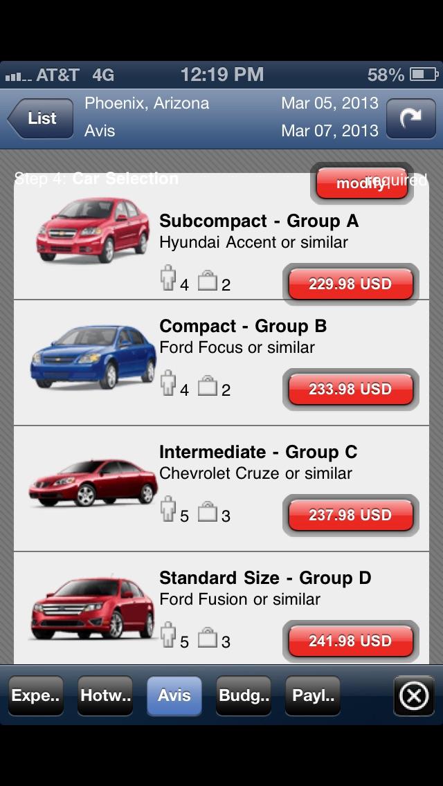 National car rental coupons canada