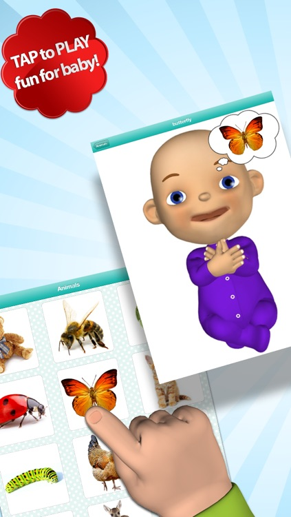 Baby Sign and Learn - American Sign Language Pro Edition