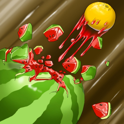 Amazing Fruit Shooter HD