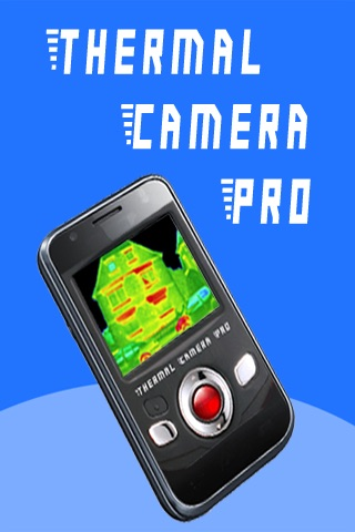 Thermal Camera Pro