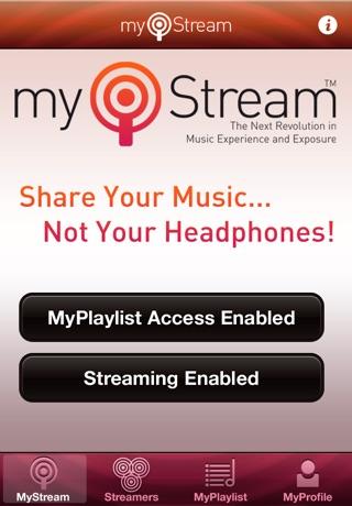 MyStreamのおすすめ画像1