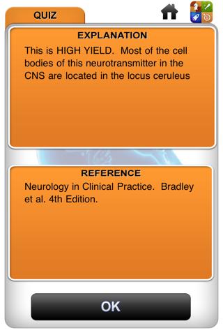 点击获取Neurology and RITE questions Lite