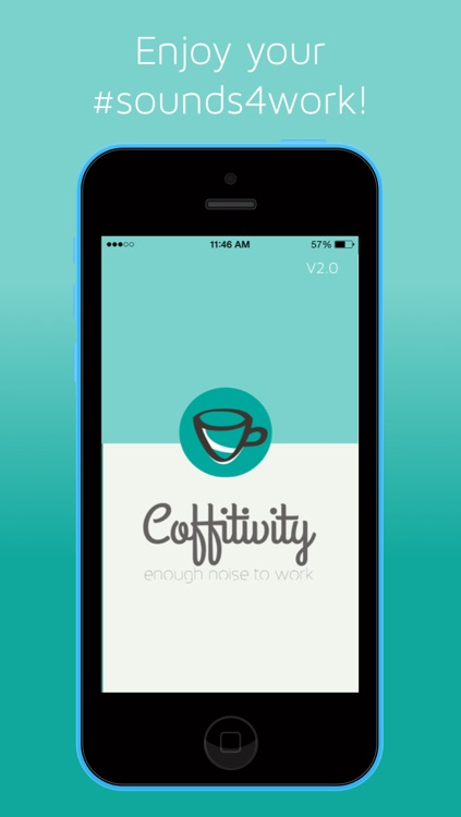 Coffitivity screenshot-3